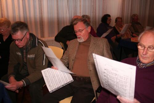 20090108 EMK Nieuwjaarsreceptie 2009, afscheid Emile Engel-0010