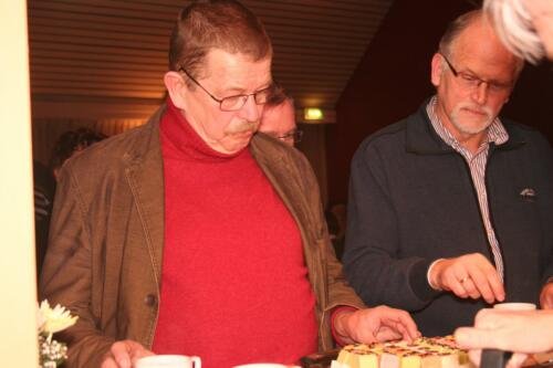 20090108 EMK Nieuwjaarsreceptie 2009, afscheid Emile Engel-0020
